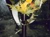 Выставка искусства икэбана. 1997 год