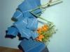 Мастер-класс по искусству икэбана. 1999 год