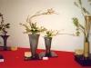 Выставка искусства икэбана. 2000 год