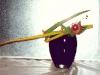 Мастер-класс по искусству икэбана. 2000 год