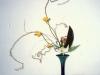 Выставка искусства икэбана. 2001 год