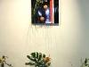 Выставка искусства икэбана. 2005 год