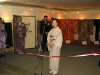Выставка искусства икэбана. 2006 год
