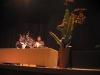 Демонстрация искусства икэбана. 2007 год