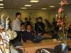 Мастер-класс по искусству икэбана. 2007 год