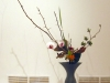Выставка Ikebana International. 2008 год