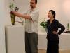 """Выставка \""""Зеленый ветер весны\"""" 2013 год"""