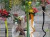 Демонстрация Икэнобо. День Покровского собора.