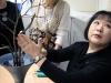 Мастер-класс с проф. Кейко Такано