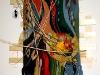 Выставка искусства Икэбана. Центральный Дом Художника. 2003 год