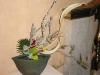 Выставка искусства Икэбана в Кремле