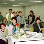 Стажировки в Японии